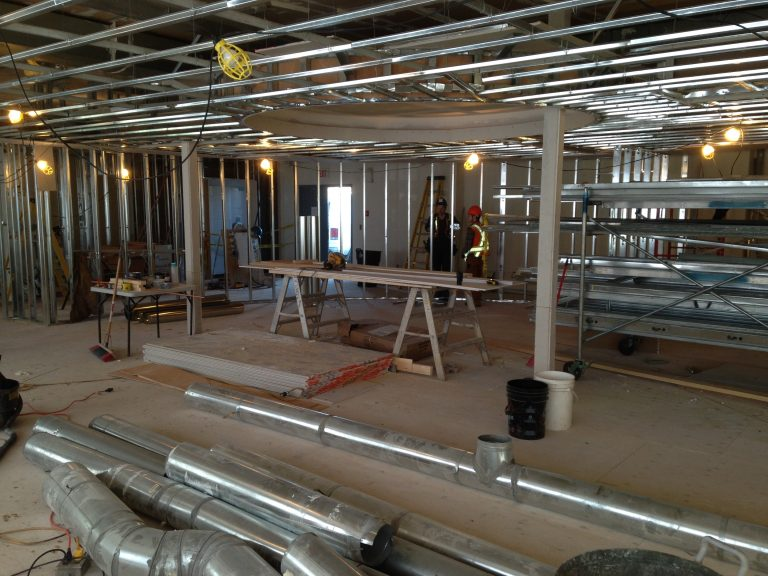 Kasteel Construction And Coatings Inc Northern Trusted